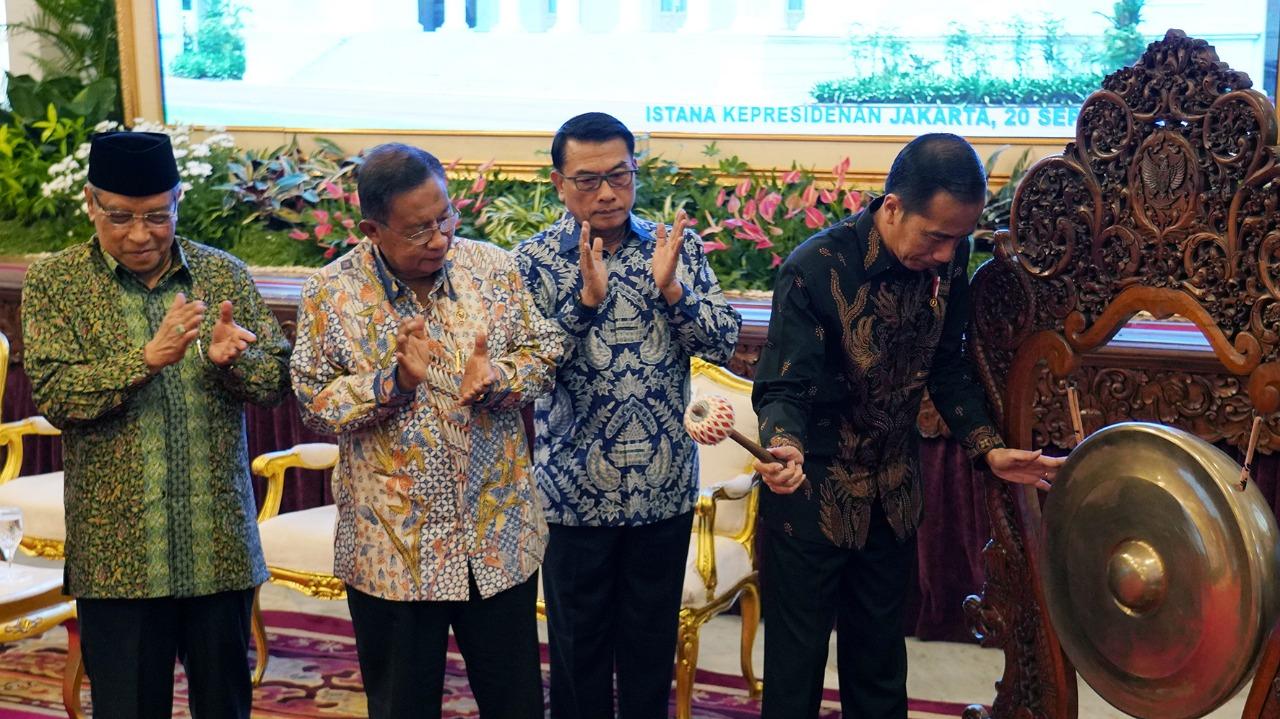 Rembuk Nasional Untuk Percepatan Reforma Agraria dan Perhutanan Sosial 2