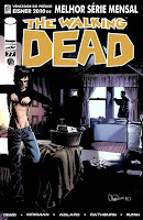 The Walking Dead - Volume 13 #77
