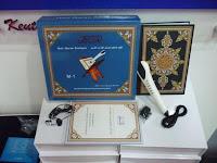 Pen AlQuran digital