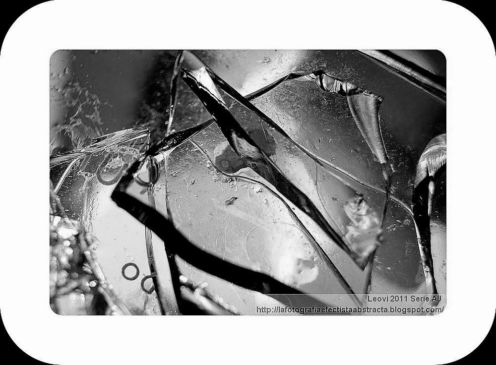 Foto Abstracta 3037 Vidas cruzadas, caminos cortados - Crossed lives, cut ways