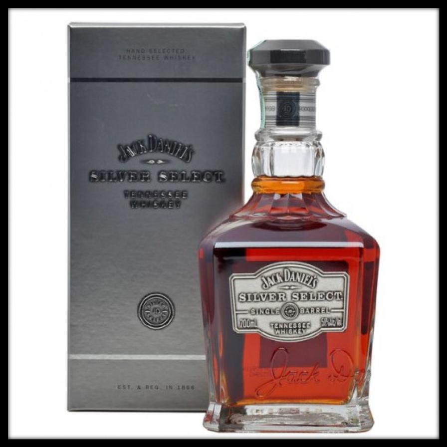 best shot whisky reviews jack daniels silver select review. Black Bedroom Furniture Sets. Home Design Ideas