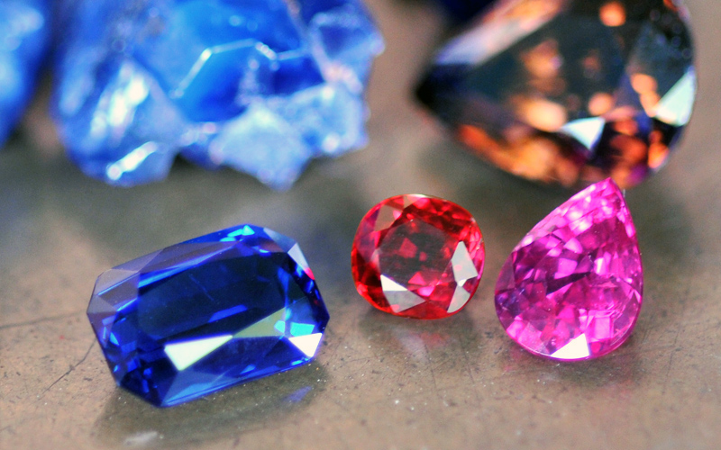 Gemcamp Laboratories: Your Rubies and Sapphires Could Have