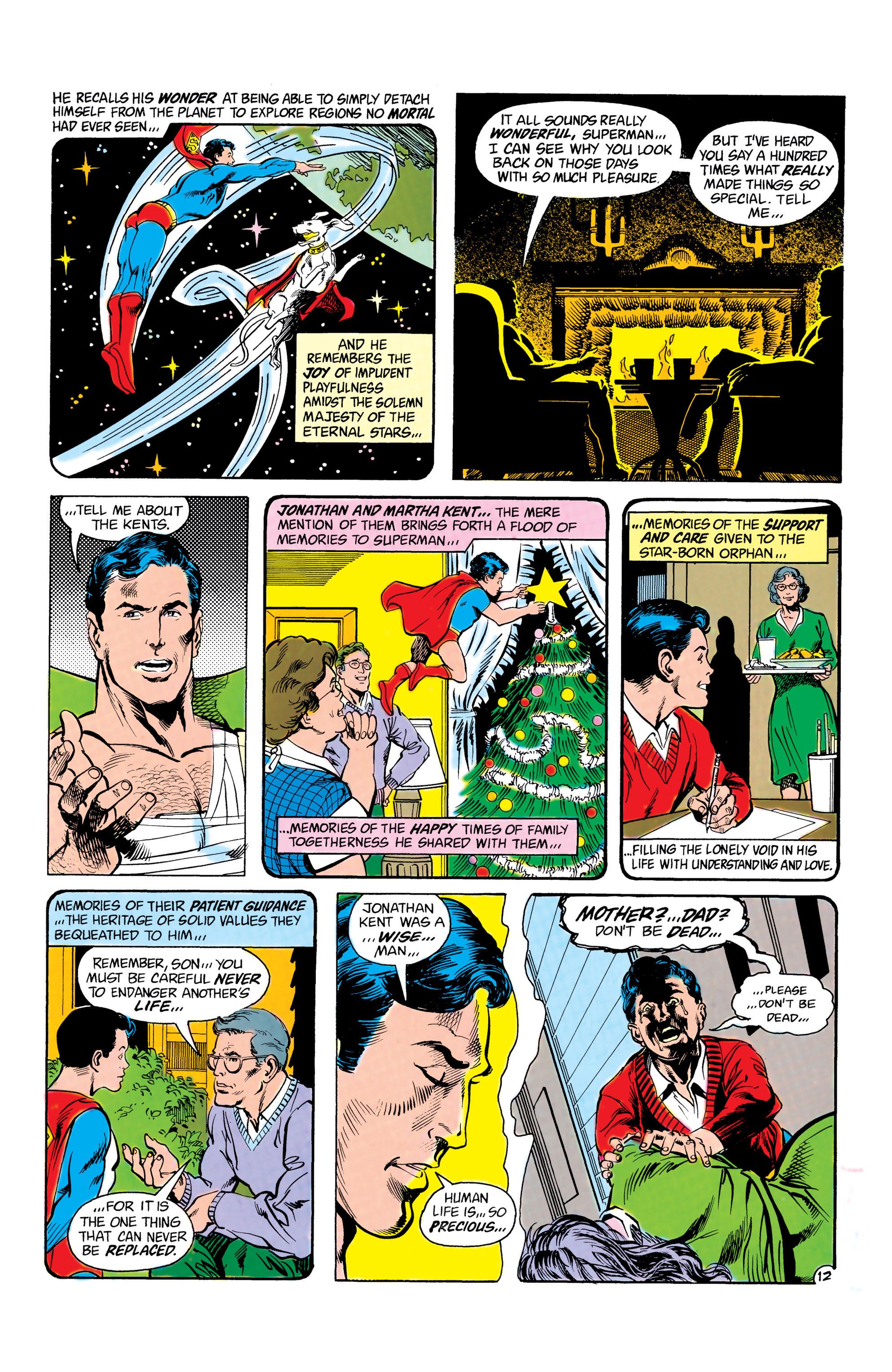Read online World's Finest Comics comic -  Issue #285 - 13