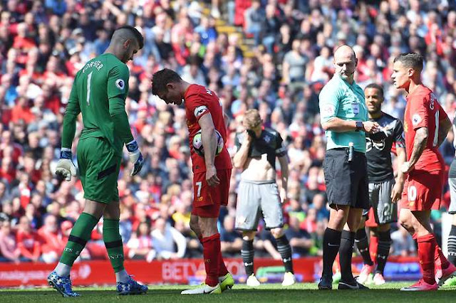 Jurgen Klopp wants to get revenge on Fraser Forster