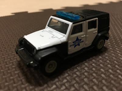 トミカ jeepwrangler