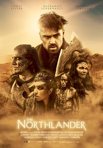 The Northlander Poster