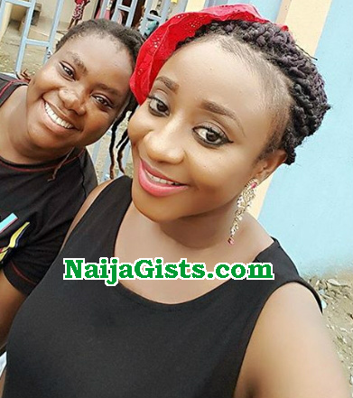 ini edo pregnant new lover