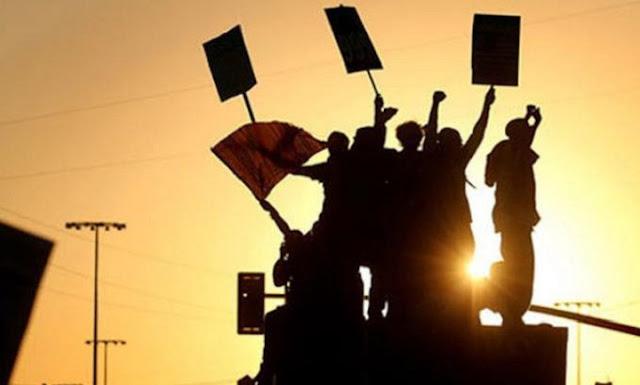 Kota Bekasi Antisipasi Kericuhan Saat Keputusan Pemilu 2019