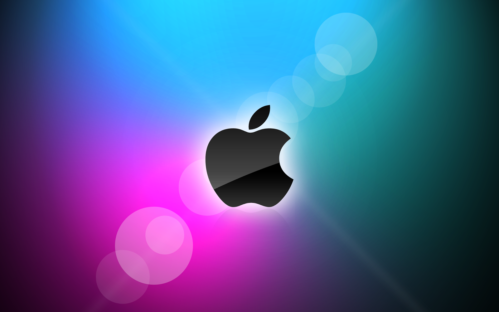 HD Wallpapers Desktop: Apple Mac HD Wallpapers