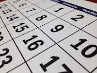 Hal yang Perlu Dicermati agar Mengerti Penggunaan Tanggal, Bulan, Tahun dalam Bahasa Inggris