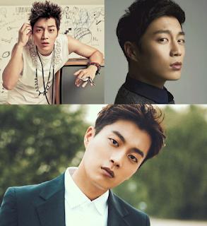 Doo Joon Cute