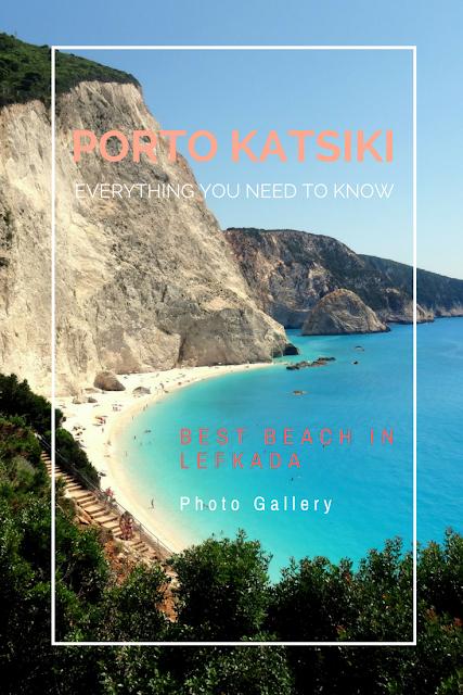 Porto Katsiki Know Best Beach Lefkada