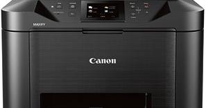 Canon Ij Setup MAXIFY MB5160