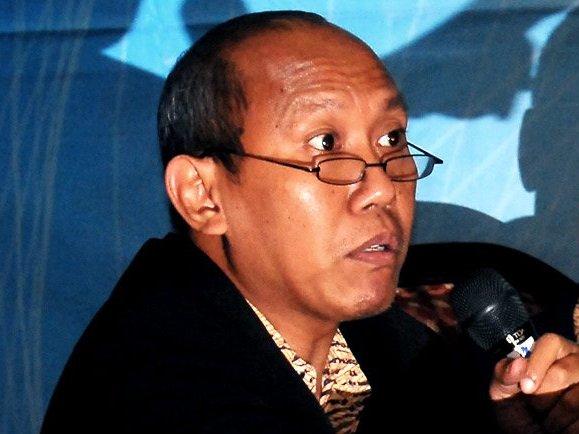Wartawan Senior Ini Sebut Pengamat Politik Ikrar Nusa Bhakti Lecehkan TNI
