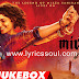 Doli Re Doli Lyrics Mirzya: Dare to Love | Shankar Mahadevan | Harshvardhan Kapoor