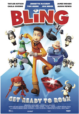 Download Film Bling (2016) 720p BluRay Subtitle Indonesia