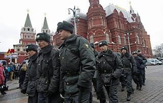 Ρωσία: «Aληθινή απειλή» η επιστροφή ηττημένων μαχητών του ISIS από τη Συρία