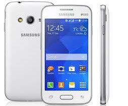 Samsung Galaxy Ace 4, Smartphone Samsung Entry Level Berkualitas