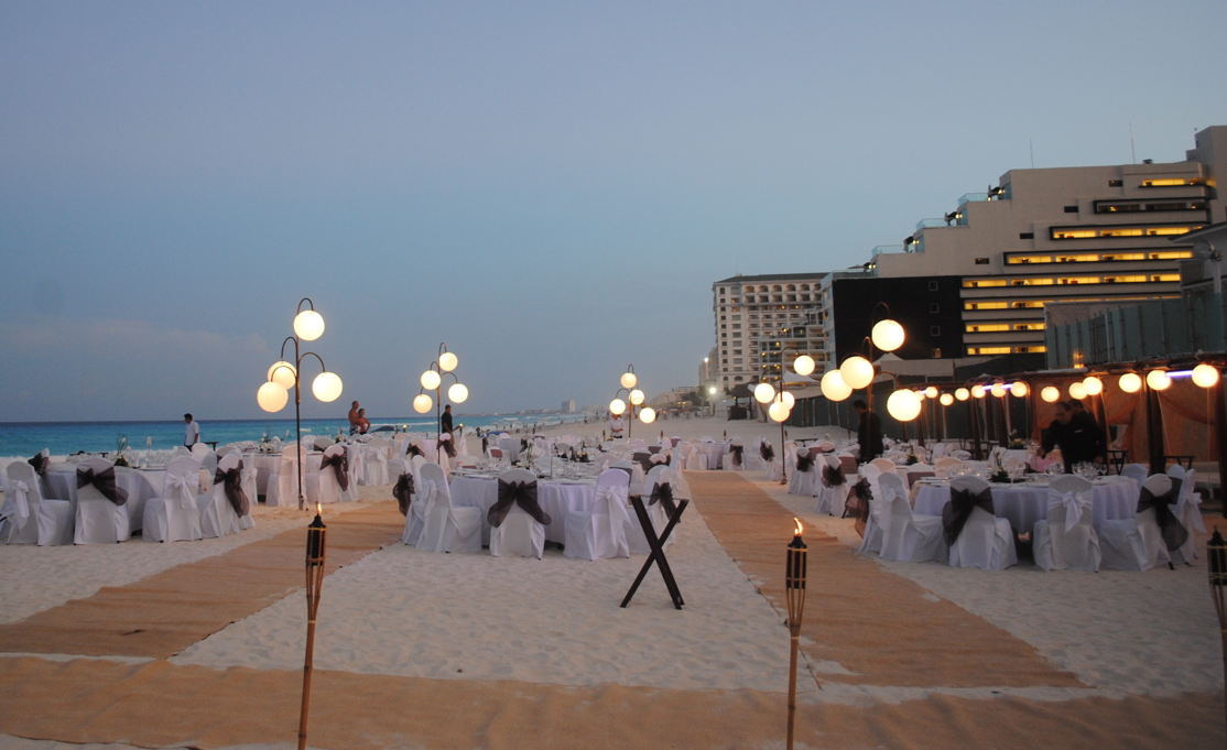 A Passion Driven By Weddings DIAMANT EVENTS In Beach Wedding Design