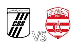 مباشر مشاهدة مباراة الافريقي والصفاقسي بث مباشر 11-4-2019 الرابطة التونسية يوتيوب بدون تقطيع