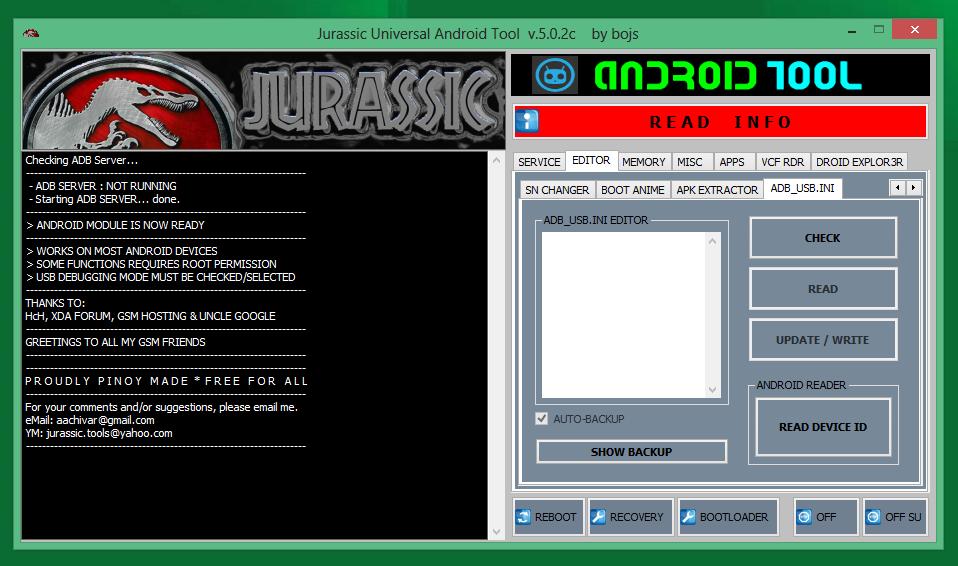 JURASSIC 5.0.3.RAR SETUP TÉLÉCHARGER GRATUITEMENT UNIANDROID