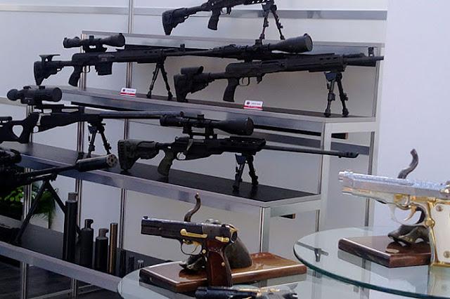 Armenia otorgó privilegios aduaneros para el sector armamentístico