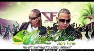 Sin+t%C3%ADtulo - Son Fine - Mango Biche | @Son_Fine