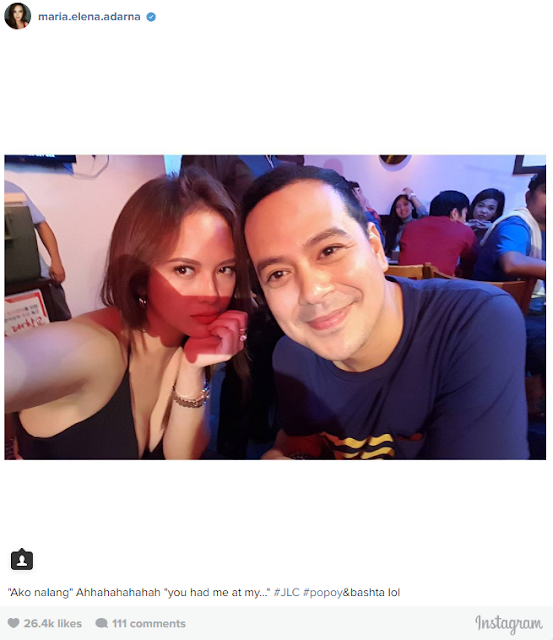 Are Ellen Adarna and John Lloyd Cruz Dating? FIND OUT HERE!