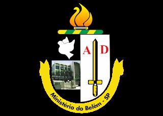 Assembléia de Deus - Ministério do Belém Logo Vector