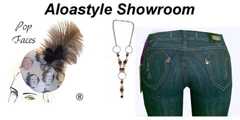CONCURSO ALOASTYLE  CHICAS: Quedan 6 dias, apuntate ¡¡ Puedes ganar cuatro exclusivas piezas Aloastyle Showroom.