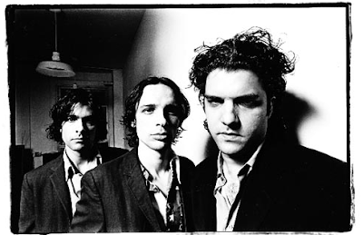 """The Jon Spencer Blues Explosion - Bellbottoms"""