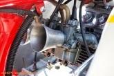 akhir ini makin mencuri perhatian para penggila modifikasi motor Gambar Dan Panduan Modifikasi Honda CB125SS 1969