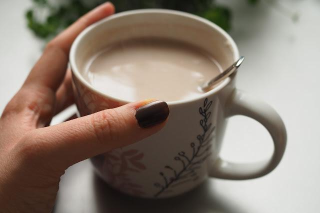 Recette Tchaï Tea Masala Tea