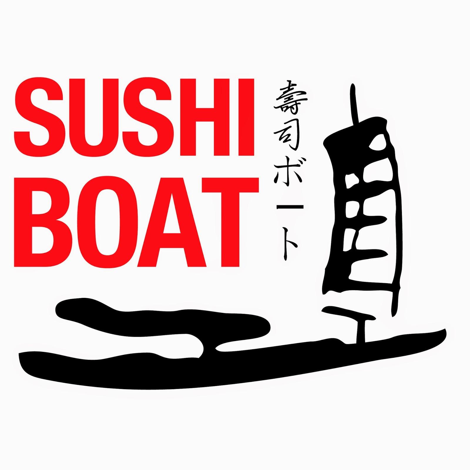Sushi Boat, Restoran Jepang di Medan