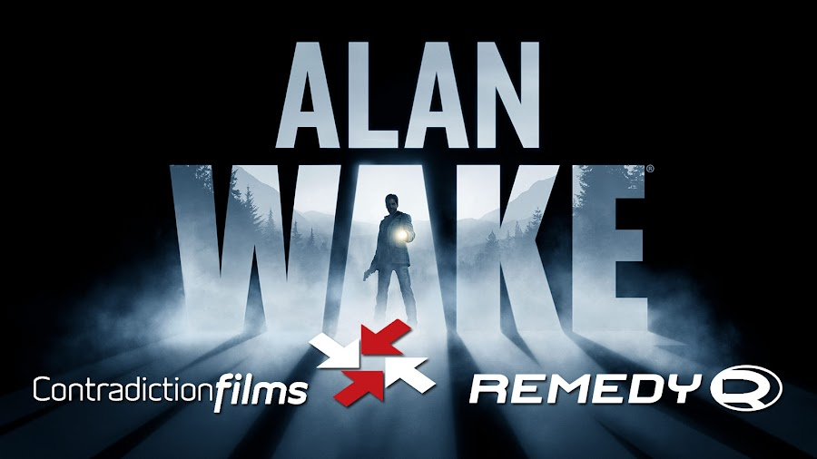 alan wake tv show