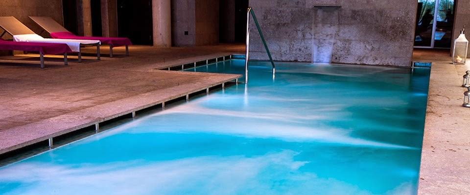 Spa en san sebastian de los reyes simple ac hotels - Piscinas cubiertas alcobendas ...