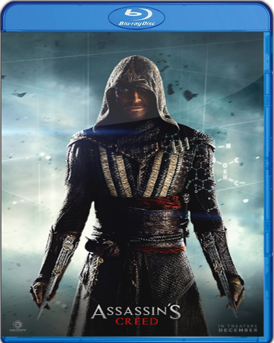 Assassin's Creed [2016] [BD25] [Latino]