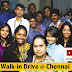 Ajuba Solutions India Walk-in Drive @ International Voice Process - Apply Now