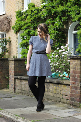 Elsie dress Alexa Chung M&S