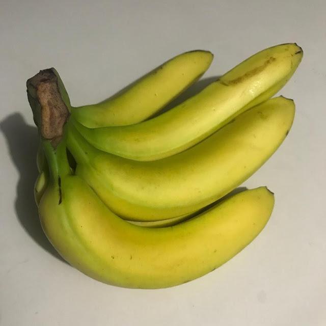 Buah pisang sebagai pereda kram pada otot perut