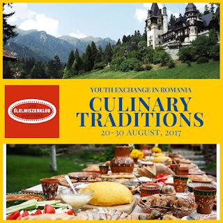 EK E+ YE Culinary Traditions, Romania
