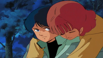 MS ZETA Gundam Episode 31 Subtitle Indonesia