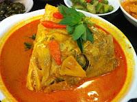 Resep Gulai Ikan Nila Kuning Padang