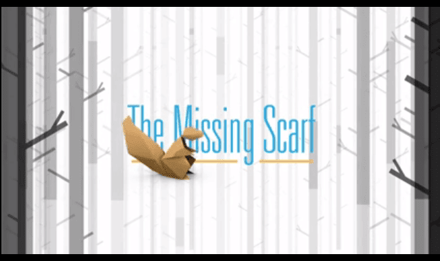 The Missing Scarf: A Beautiful Short About Our Fears