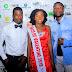 Meet Queen Gift Nkang (Face of Valentine 2018)
