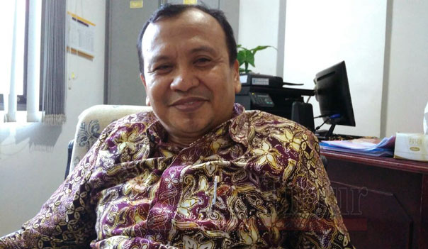 Ketua KPRI Wira Bhakti Iskandar, SP.