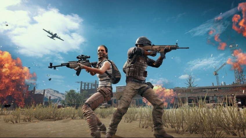 Pubg Ultra Hd Coming Soon: PUBG 4K ULTRA HD WALLPAPERS FOR PC AND MOBILE