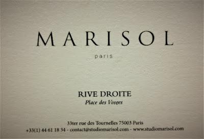 パリ マリソル MARISOL