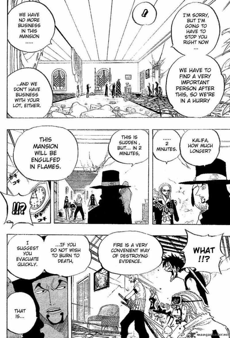 One Piece Ch 347