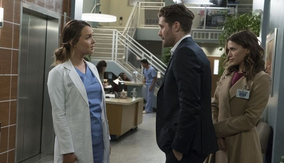 El Blog de las Series Americanas: Grey\'s Anatomy vuelve más poderosa ...